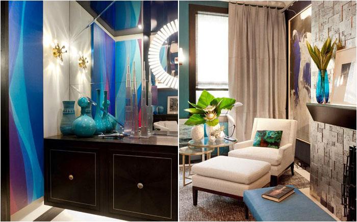 Гостиная от Pavarini Design