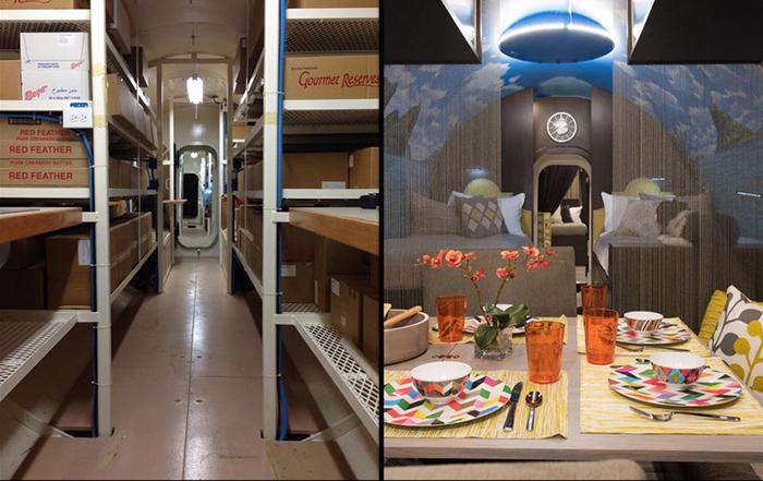 Что день грядущий нам готовит в сфере дизайна интерьеров: дизайнеры победители конкурса