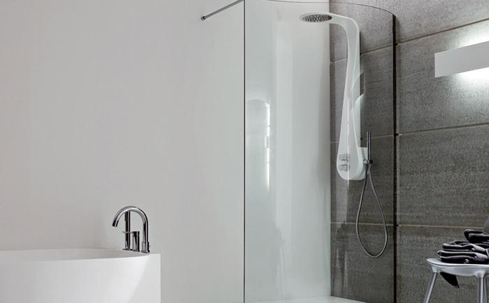 Душевая панель Boma от  Imago Design