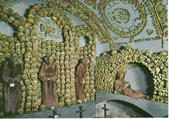 Церковь Санта - Мария - делла - Кончеционе, Рим,  Италия