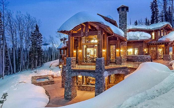 Красиво жить не запретишь: 10 самых роскошных горнолыжных курортов в мире