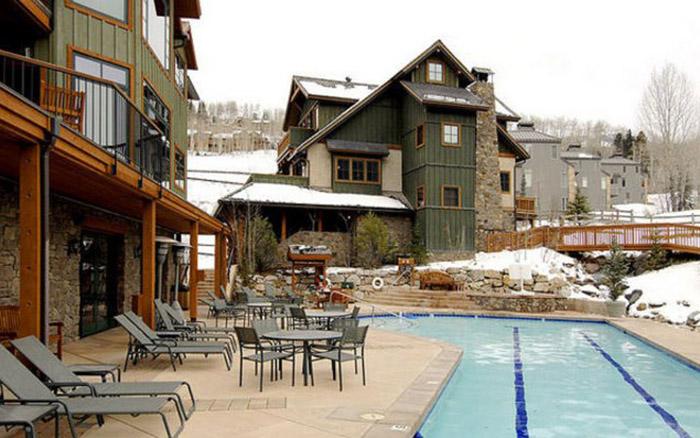 Домик TimbersClub K1, Колорадо