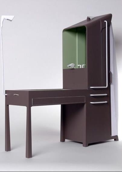 Дизайны маленьких ванных комнат с душевыми кабинами
