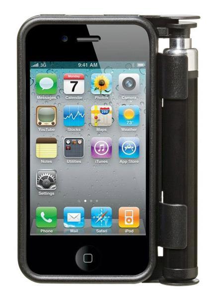 SmartGuard - необычный, но полезный аксессуар для телефона