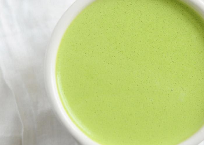 Весенний суп за 10 минут