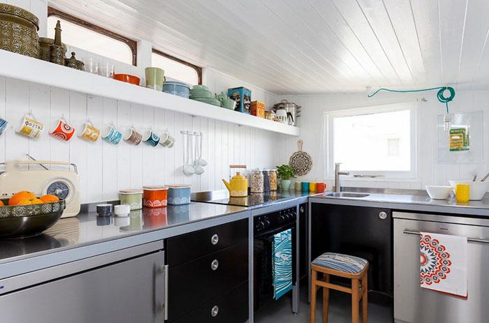 Интерьер кухни от Chris Snook