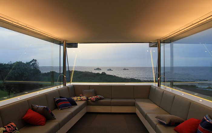Терраса от Andrew T Boyne Architect