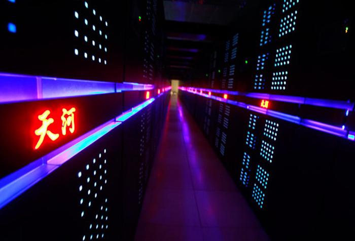 10 загадок, которые суперкомпьютеры смогут разгадать в будущем