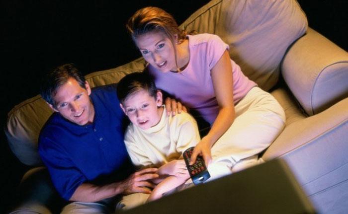 Телевидение и теория культивации
