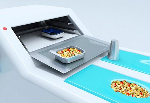 Кухня от Altera Design Studio
