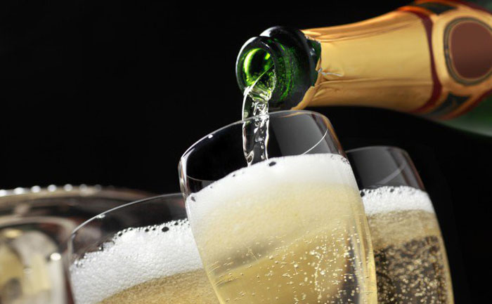Шампанское – Франция