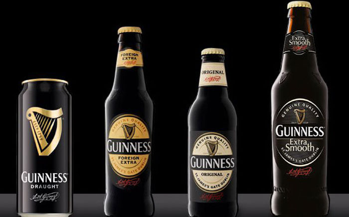 Гиннес – Ирландия
