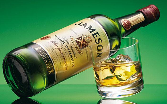 Ирландский виски – Северная Ирландия