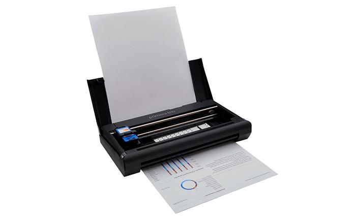 Портативный принтер