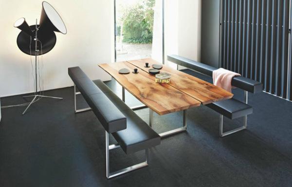 Дизайн ножки стола