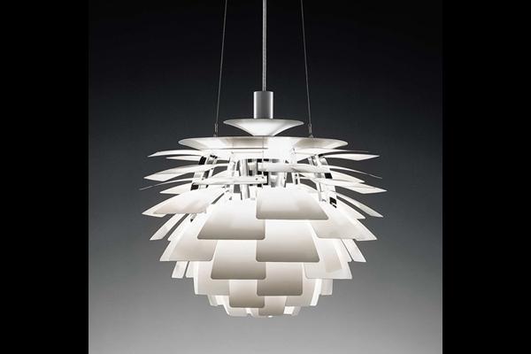 Лампа Артишок от Poul Henningsen