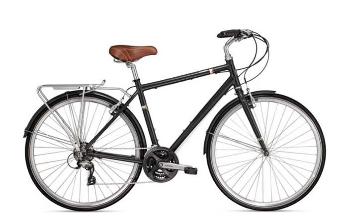 Велосипед тоже может быть музыкальным инструментом