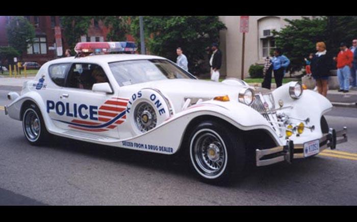 CMC Tiffany авто