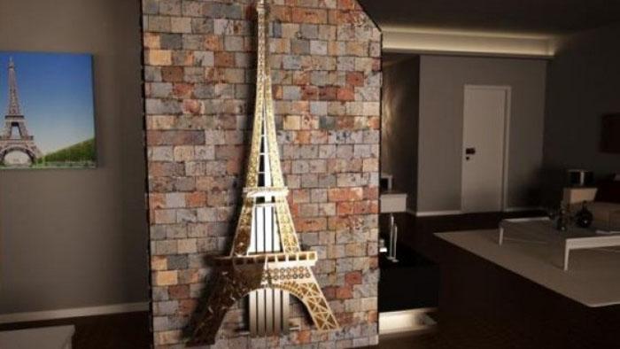 Горячая башня