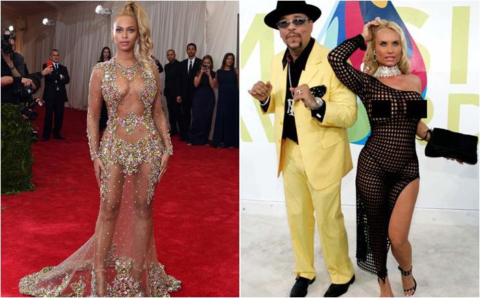 15 самых эпатажных образов на церемонии MTV Video Music Awards
