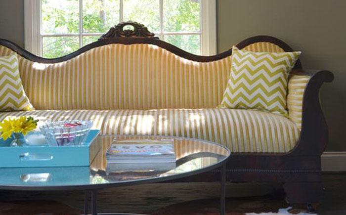 Винтажная мебель в викторианском стиле