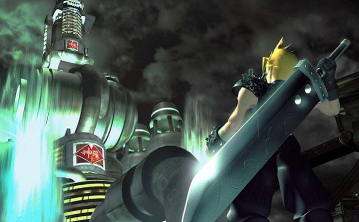 Final Fantasy VII – 145 миллионов долларов