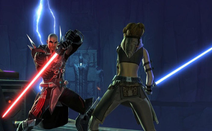 Star Wars: The Old Republic – 150 миллионов долларов