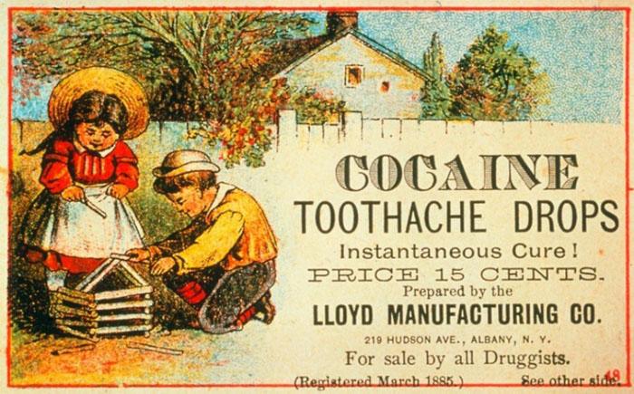 10 примеров старой рекламы, которую сегодня сочли бы аморальной