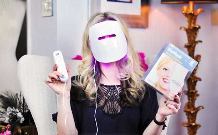 Illumask – светолечебная маска