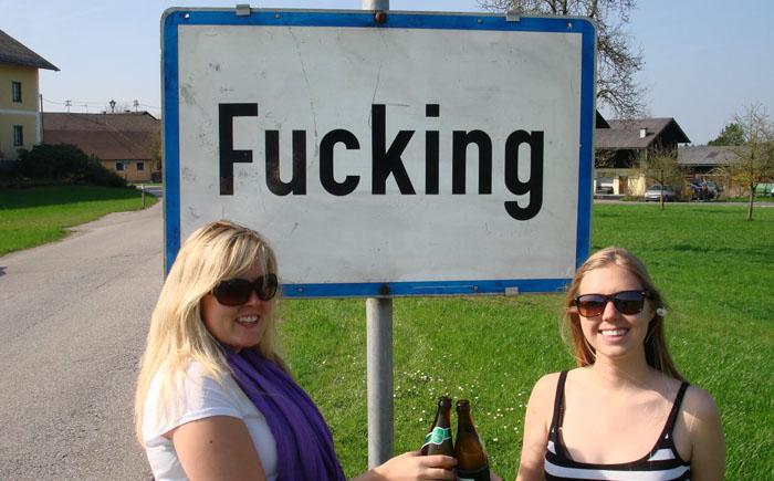 Фукинг, Австрия