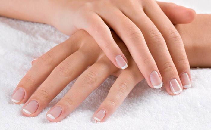 5 простых способов вернуть ногтям первозданную белизну и  блеск