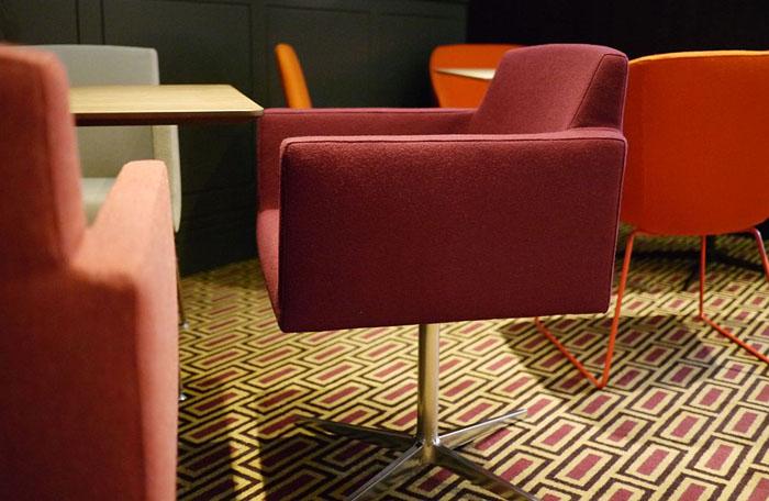 15 идеальных кресел для плодотворной работы в офисе