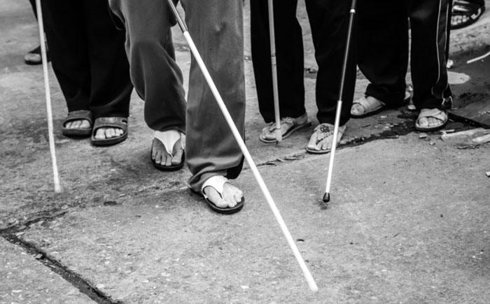 Возвращение зрения слепым