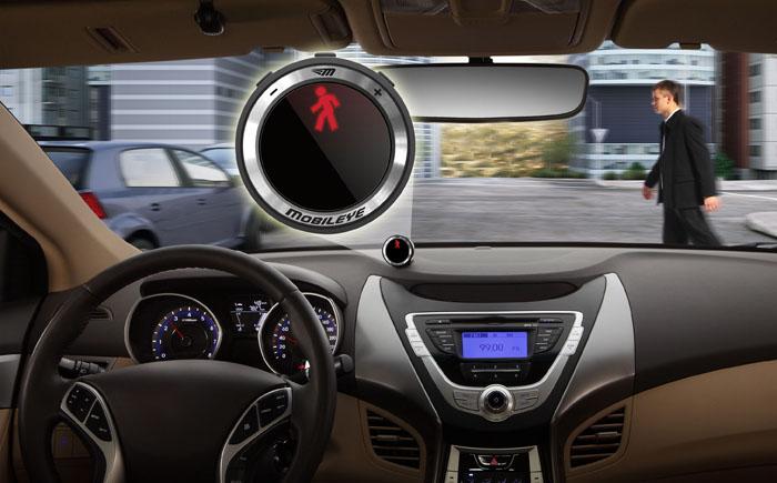 Автомобиль на автопилоте