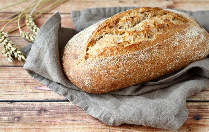 Смерть за хлеб