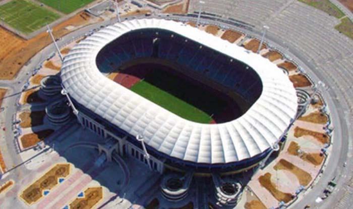 Стадион ванда метрополитано фото статье