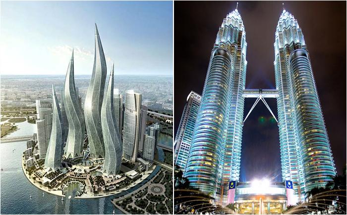 10 самых потрясающих архитекторов современности