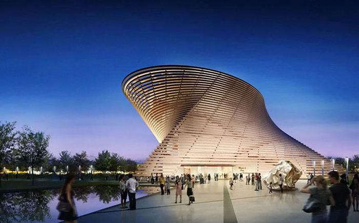 Музей современного искусства, Милан