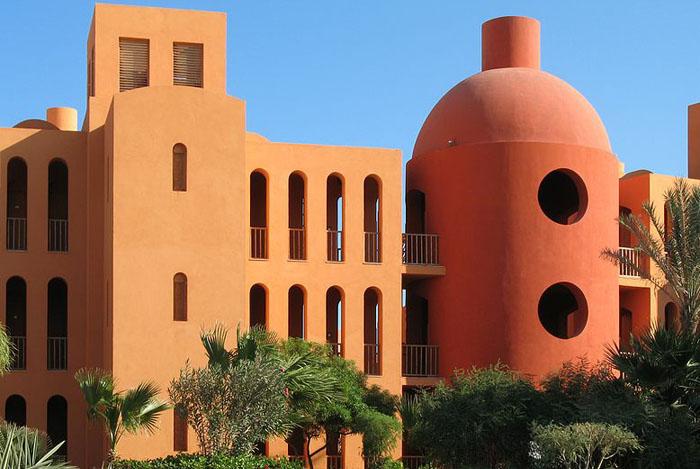 Отель Steigenberger в Египте