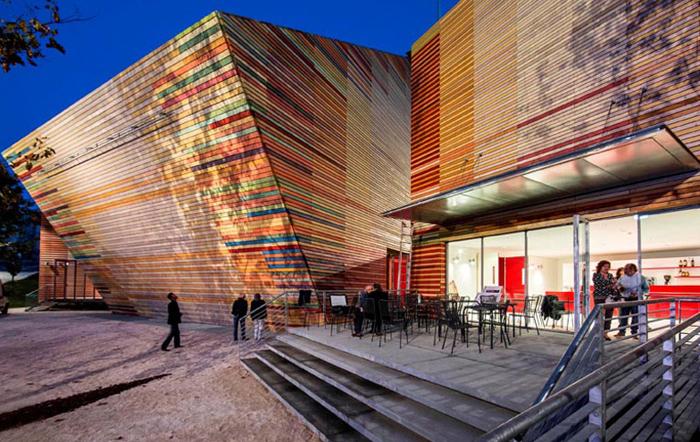 Auditorium Aquila, Италия