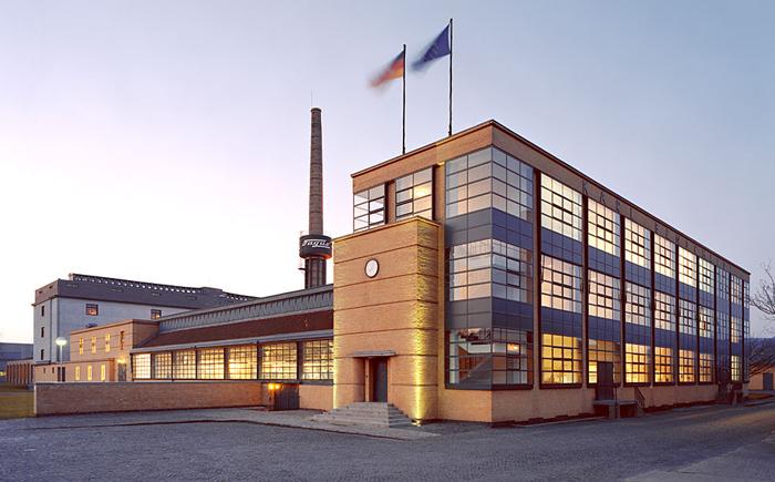 Фабрика Фагус