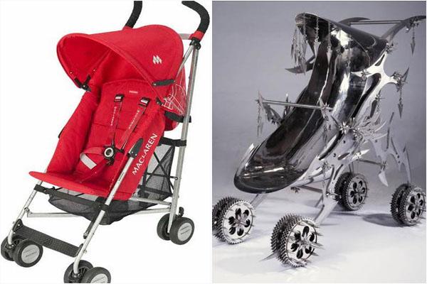 Дети в коляски фото и цены