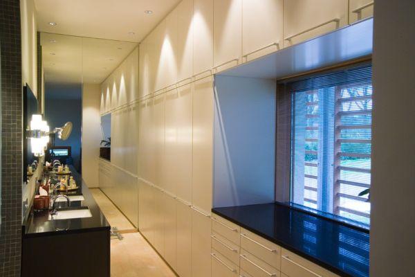 Оригинальный дом от студии Kwint architecten