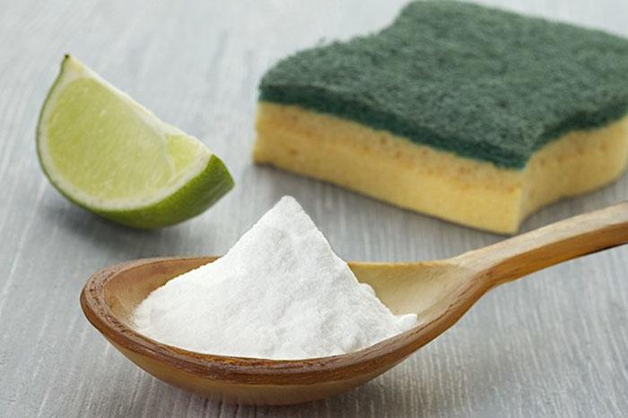 Пищевая и кальцинированная сода - главные помощники