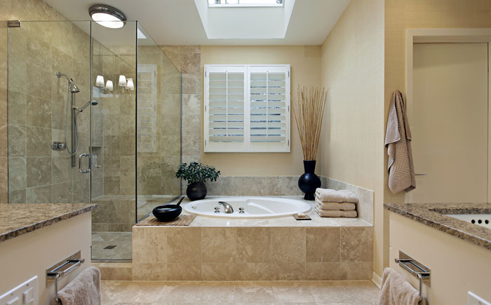 Самый важный этап ремонта в ванной: основные замеры