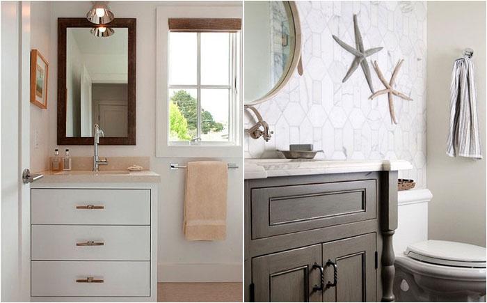 Сам себе дизайнер: 9 быстрых и простых способов преобразить ванную комнату