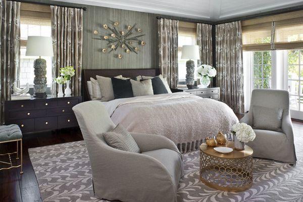 Обновляем  интерьер: что можно поставить у подножья кровати