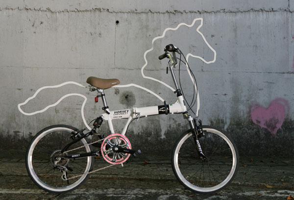 Модель Horsey