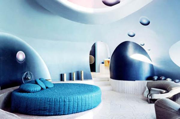 Дворец пузырьков