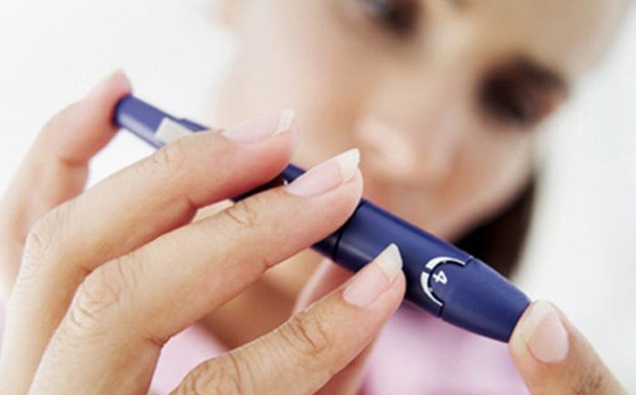 Диабет второго типа